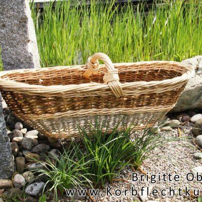 Weiden kombiniert mit Oliven und Lorbeer